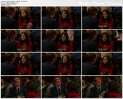 Rachel Specter - Red and hot on How I Met Your Mother s02 e09 - 1 very short clip *Requested*
