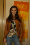 "Ali Landry *Cute Flashback* @ ""Full Frontal Fashion"" National Launch At The Women's Entertainment Chanel In New York City -February 5th 2003- (HQ X4)"
