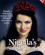 Nigella Lawson, RT scan.