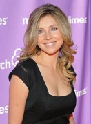 "Sarah Chalke @ ""March Of Dimes Foundation"" 5th Annual Celebration Of Babies Luncheon At Four Season Hotel In Beverly Hills -November 13th 2010- (X 8)"