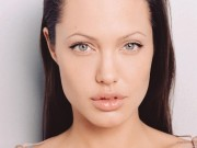 Angelina Jolie HQ wallpapers 535f38107978219