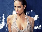 Angelina Jolie HQ wallpapers Dbde13107976853