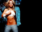 Britney Spears wallpapers (mixed quality) 4d058d108026080