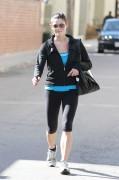 Nov 24, 2010 - Ashley Greene -  Leaving The Gym 38a150108210626