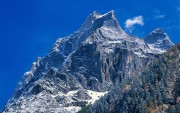 Amazing mountains in the world - HQ wallpapers Ae2b80108503340