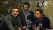 Take That à la radio DJ Italie 23/11-2010 389308110832326