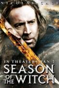 Season of the Witch [2011] TS