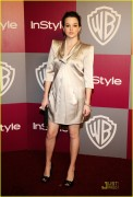 Kay Panabaker - InStyle/Warner Brothers Golden Globes Party 01/16/11
