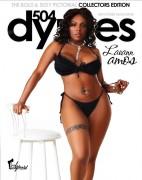 Laeann Amos Sexy Model/Tv Personality AMAZING BODY everywhere U look!!