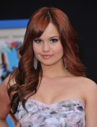 Дебби Райан, фото 31. Debby Ryan arrives at the World Premiere of Disney Pictures' 'Prom' held at The El Capitan Theater on April 21, 2011 in Hollywood, California, photo 31