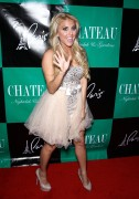 Кэсси Сербо, фото 34. Cassie Scerbo 21st Birthday at the Chateau Nightclub & Gardens at the Paris Las Vegas - April 22, 2011, photo 34