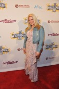 Beth Phoenix-Wrestlemania Art Challenge 2011