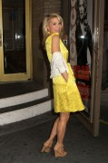 Кристи Бринкли, фото 122. Christie Brinkley - seen out and about in New York City - May 21, foto 122