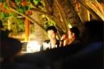 Bill et Tom en vacances aux Maldives Janvier 2010 1af9ac141647973