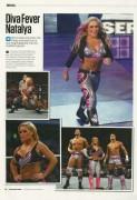 Natalya Neidhart-WWE Magaizne Summer 2011