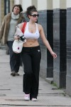 Имоджен Томас, фото 262. Imogen Thomas Leaving A Yoga Class In London 8th February 2012 -17x HQ, foto 262