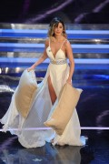 Белен Родригез, фото 184. Belen Rodriguez - revealing Sanremo Festival day 2 - Feb 15, foto 184
