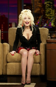 DOLLY PARTON - random HQ set (1)