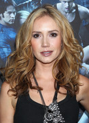 Ashley Jones @ HBO's 'True Blood' Season 3 Premiere in Hollywood June 8th HQ x 4