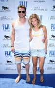 AnnaLynne McCord and Kellan Lutz: Birthday Party Pals D6d54389070720
